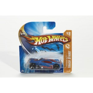 Hot Wheels mudelautod