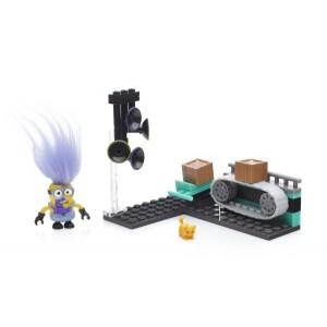 Mega Bloks Minions mäng
