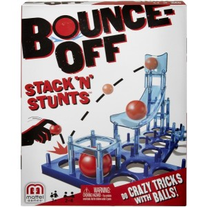 Bounce-Off™ Stack'n´Stunts