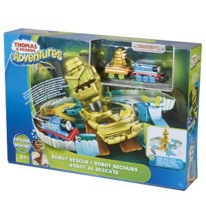 Thomas & Friends roboti mängukomplekt