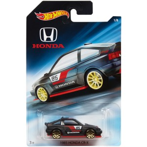 Hot Wheels Honda teema auto