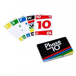 Phase 10 kaardimäng