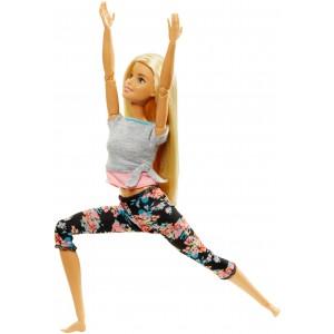 Barbie jooganukk