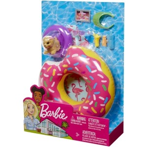 Barbie™ õuemööbel