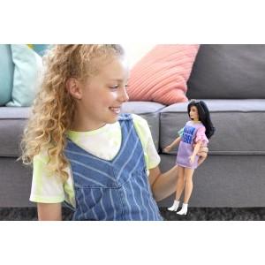 Barbie Fashionistas nukk - ükssarviku sõber