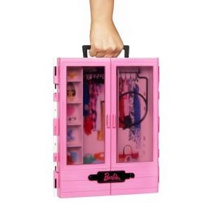 Barbie riidekapp