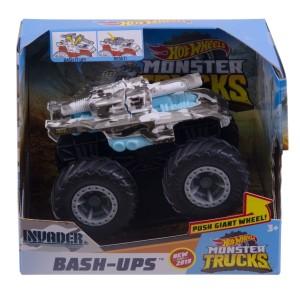 Hot Wheels monsterauto