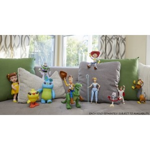 Toy Story põhifiguur