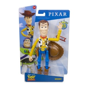 Toy Story Woody põhifiguur