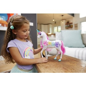 Barbie dreamtopia sädelev ükssarv