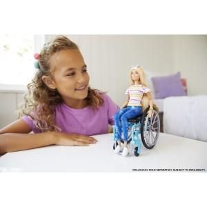 Barbie ratastoolis