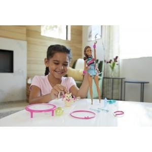 Barbie Võimleja Teresa