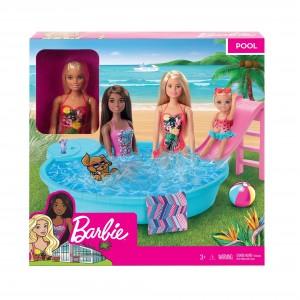 Barbie bassein nukuga