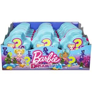 Barbie Dreamtopia mini merineitsi