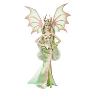 Barbie kollektsiooninukk müütiline draakon
