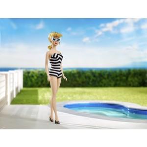 Barbie 75. aastapäeva kollekstiooninukk