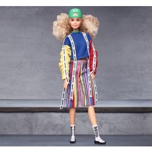 BMR1959 - Barbie sukktennistes