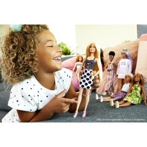 Barbie Fashionistas nukk mummuline
