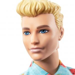 Ken® Fashionistas® nukk troopika särgis