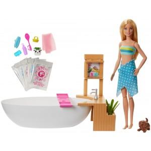 Barbie vannipäeva komplekt