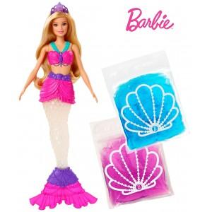 Barbie Dreamtopia säralima merineitsi