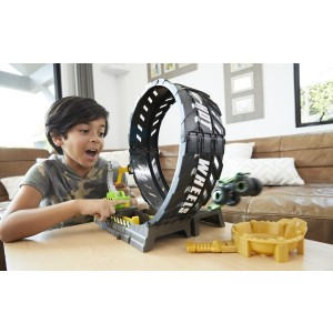Hot Wheels Monster Trucks surmasõlme rada