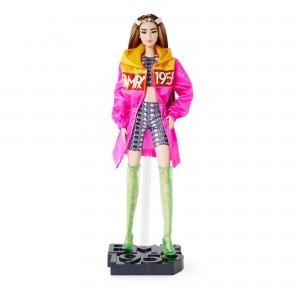 Barbie BMR1959 - Barbie värvilise tuulejopega