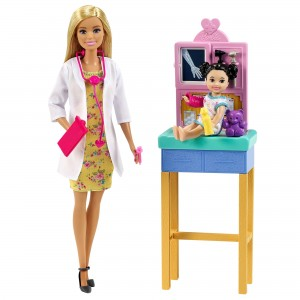 Barbie lastearst