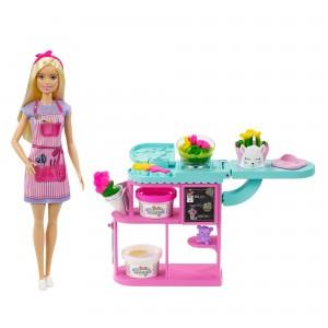Barbie lillepood