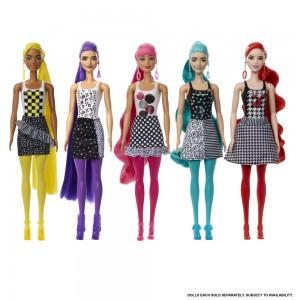 Barbie Color Reveal Värviüllatusnukud