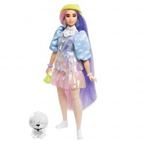 Barbie® Extra mütsiga