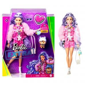 Barbie® Extra nukk Milli ja Periwinkle