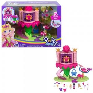 Polly Pocket® vikerkaare karusellid