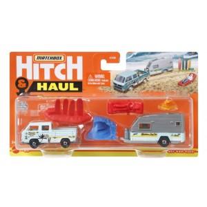 Matchbox ™ Hitch N ´Haul ™ teemakomplektid