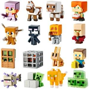 Minecraft minifiguur (pimepakk)