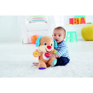 Fisher-Price L&L Smart Stages eestikeelne kutsupoiss