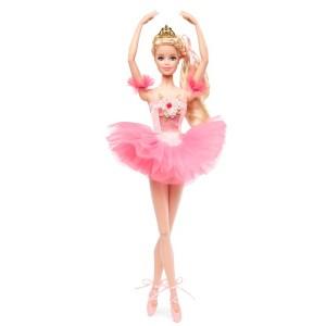Barbie kollektsiooni baleriini nukk