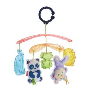Fisher-Price loomadega käru karusell