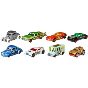 Hot Wheels Disney teema auto