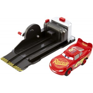 Cars trikitaja McQueen