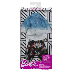 Barbie Ken´i riided