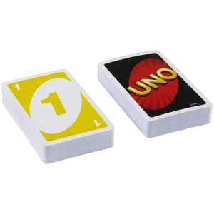 UNO Card Game Display Int´l