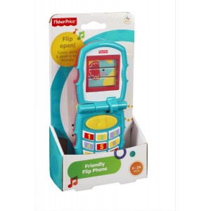 Fisher-Price mobiiltelefon