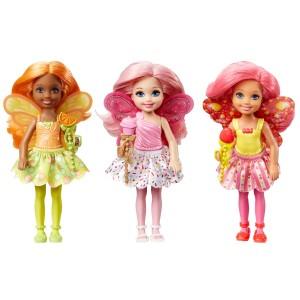 Barbie™ Chelsea haldjas