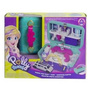 Polly Pocket peidupaiga mängutoos