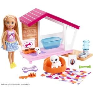 Barbie™ mööbel ja aksessuaarid