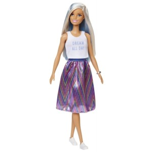 Barbie Fashionistas nukk - Unistaja