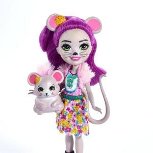 Enchantimals nukk mayla Mouse