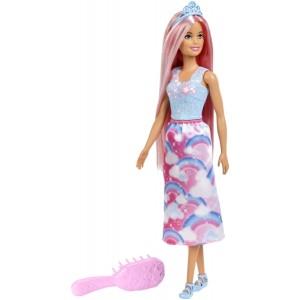 Barbie Dreamtopia juuksenukk