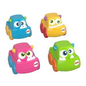 FP Minikolli autod